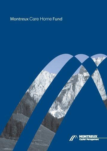Montreux Care Home Fund - Montreux Capital Management