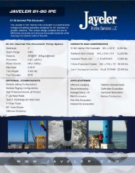 JAVELEFI 81-80 IPE