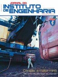 cAPA.indd 1 11/6/2007 16:05:24 - Instituto de Engenharia