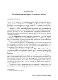 PDF 408 kB - Szellemi Tulajdon Nemzeti Hivatala