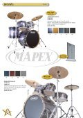 CHF 950. - DRUMS ONLY-Switzerland - Page 2
