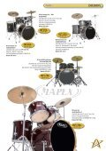 CHF 950. - DRUMS ONLY-Switzerland - Page 3