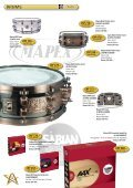 CHF 950. - DRUMS ONLY-Switzerland - Page 4