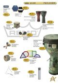 CHF 950. - DRUMS ONLY-Switzerland - Page 5