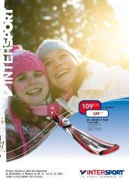 109€95 - Intersport