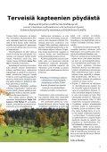 Viitaniemen Tonin albatrossi oli mestaruus- kilpailun ... - Tammer-Golf - Page 3