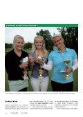 Viitaniemen Tonin albatrossi oli mestaruus- kilpailun ... - Tammer-Golf - Page 6