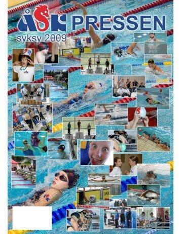 Joulukuu 2009 - Uintiklubiturku.net
