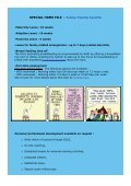 Newsletter UNEP ASC Geneva N°13 - Jan / February - Page 3