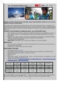 Newsletter UNEP ASC Geneva N°13 - Jan / February - Page 5