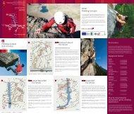 Ötztal Climbing Concepts Lehner Wasserfall Via Ferrata ... - Sölden
