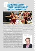 Kausijulkaisu 2012-13 - Joensuun Kataja / Koripallo - Page 4