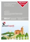 Kausijulkaisu 2012-13 - Joensuun Kataja / Koripallo - Page 5