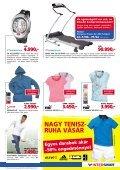 Szettben - Intersport - Page 7