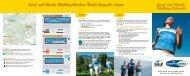 Lauf- und Nordic Walking-Strecken Tiroler Zugspitz Arena