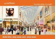 Sustainable Growth Sustainable Growth - Balmain Asset Management
