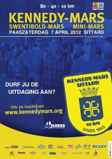 Digitale brochure 2012 - Kennedymars Sittard