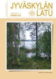 Numero 2 / 2010 - Jyväskylän Latu ry