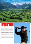 great golf fore! - Krook Media Oy - Page 2