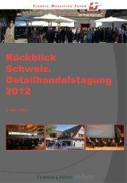 Download - Schweiz. Marketing-Forum