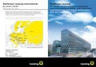 Development - Raiffeisen-Leasing