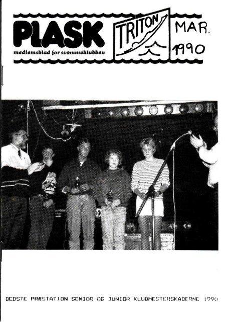 Marts 1990