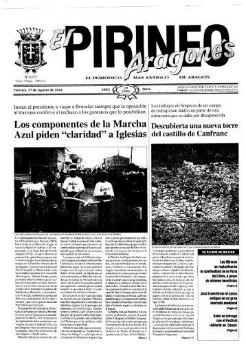 N° 6.075 - El Pirineo Aragonés