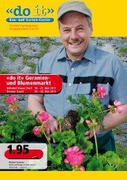 Chur   Küblis   Punt Muragl - Do it Baumarkt
