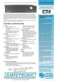 ILD9 - David Norman GmbH