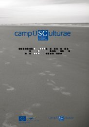 Proxecto - Universidade de Santiago de Compostela