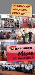 Me - Farben Schultze