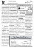 Fürstenzell life Juni 2009 - Fuerstenzell.de - Seite 5
