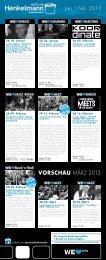 Klick für PDF Download - Jazzclub Henkelmann
