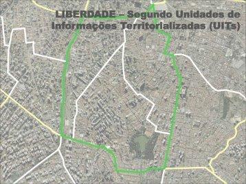 UIT 19 Liberdade/São Joaquim - EmplasaGEO