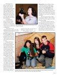 Sabino High students raise pygmy goats - Assistance League of ... - Page 5