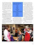 Sabino High students raise pygmy goats - Assistance League of ... - Page 7