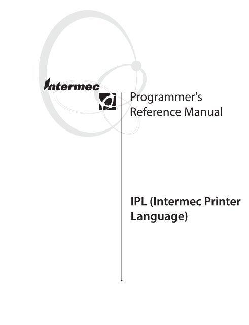 INTERMEC IPL DRIVERS FOR MAC