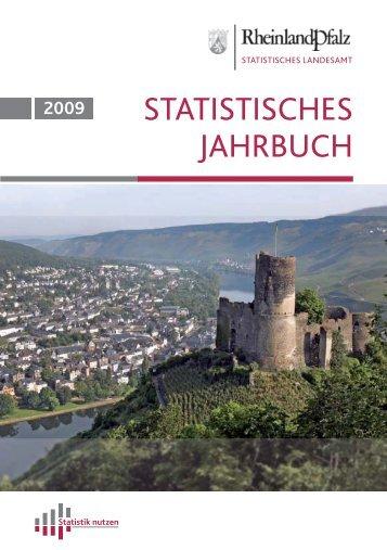 Jahrbuch 2009 - Statistisches Landesamt - in Rheinland-Pfalz