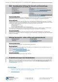 pdf-Datei - Stiftung Nord-Süd-Brücken - Page 2
