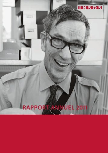 RAPPORT ANNUEL 2011 - Insos