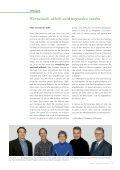 Jahresbericht 2008 (PDF) - Silea - Seite 3
