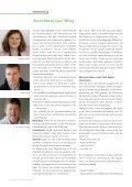 Jahresbericht 2008 (PDF) - Silea - Seite 4