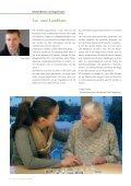 Jahresbericht 2008 (PDF) - Silea - Seite 6