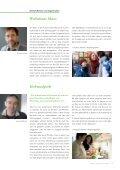 Jahresbericht 2008 (PDF) - Silea - Seite 7