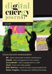 dej apr-may.qxp - Digital Energy Journal