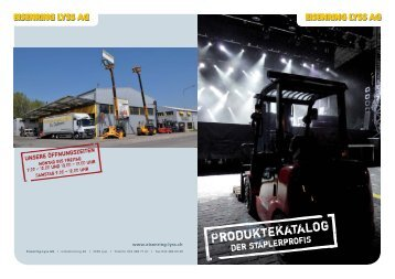 download pdf - Eisenring Lyss AG