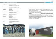 Bauverlauf bis zum 09. September - PDF - Herbert Grunwald GmbH