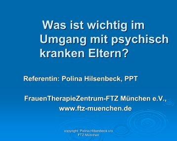 Powerpointpräsentation von Polina Hilsenbeck, PPT - Deutscher ...