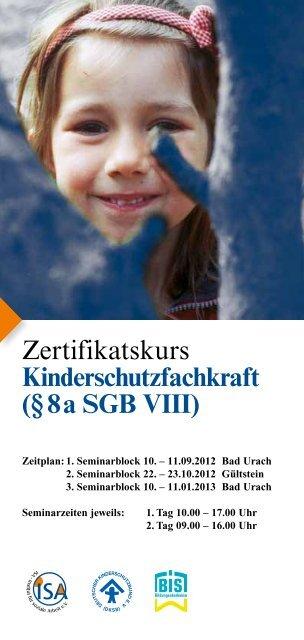 Zertifikatskurs Kinderschutzfachkraft - Deutscher Kinderschutzbund ...