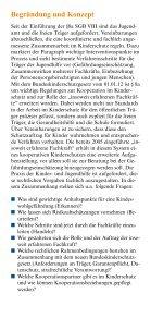 Zertifikatskurs Kinderschutzfachkraft - Deutscher Kinderschutzbund ... - Seite 3